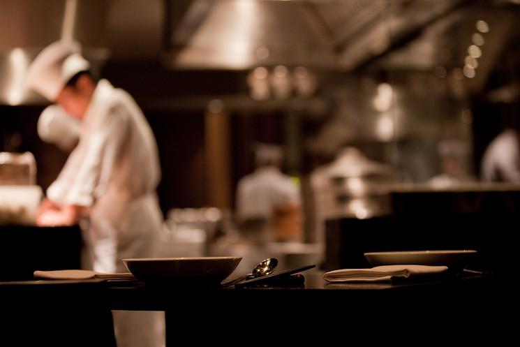 Things that Restaurant Crews Won't Tell You